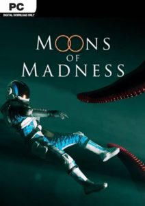 Read more about the article Moons of Madness