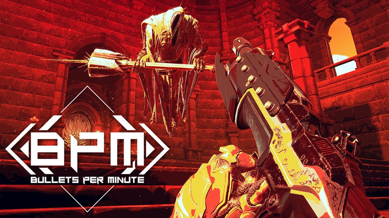 Read more about the article BPM: Bullets Per Minute